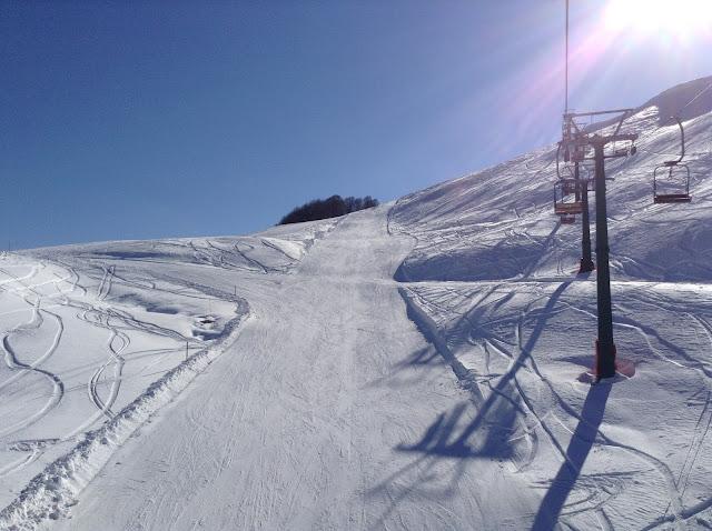Γιάννενα: Nεοσύστατη ακαδημία εκμάθησης σκι,στο χιονοδρομικό Ανηλίου