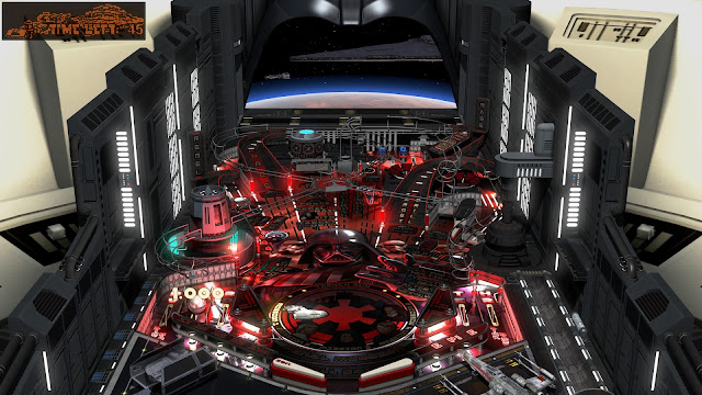 Screenshot of Pinball FX3