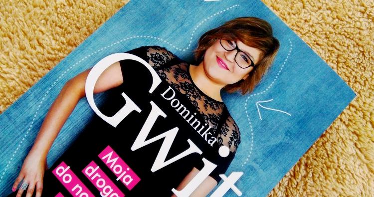 Książka Dominiki Gwit