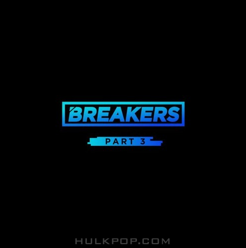HUI – BREAKERS Part.3 (ITUNES MATCH AAC M4A)