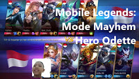 Main Mobile Legends Tamba Kesel