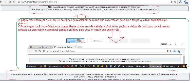 tutorial de como usar site innocurrent