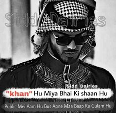 100+ Stylish Royal Attitude Status in Hindi For Whatsapp