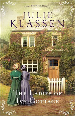 Heidi Reads... The Ladies of Ivy Cottage by Julie Klassen