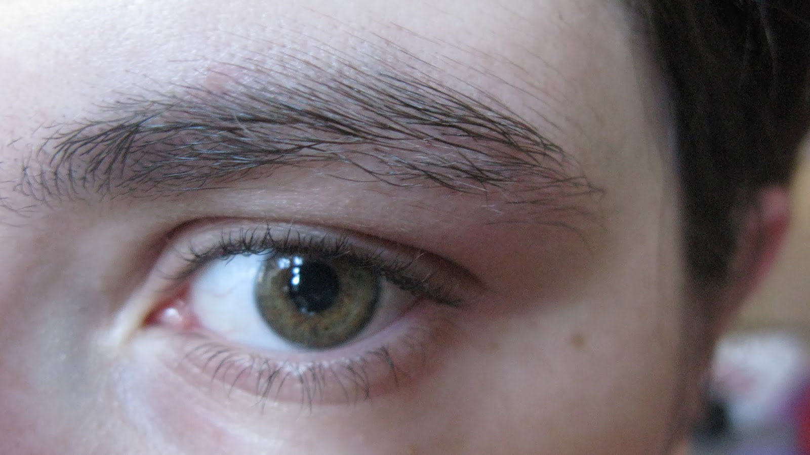 Emmiegee Rapidbrow Eyebrow Enhancing Serum Review With