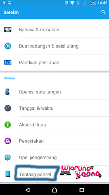 UPDATE  SONY XPERIA ANDROID™ 1