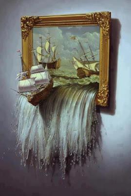 Karya Seni Menarik