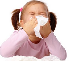 जुकाम हो जाने पर हमारी नाक से गंध का अनुभव होना बंद क्यों हो जाता है ?