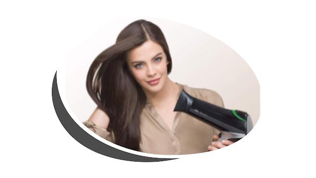 Aprende a hacer un protector de calor casero para el cabello