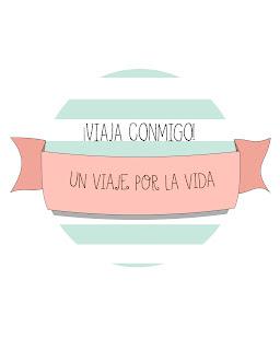 "Logo de""Un viaje por la vida"""