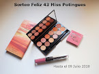 SORTEO EN EL BLOG MISS POTINGUES.