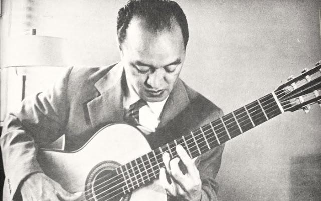 Perfil | Alirio Díaz: El maestro que dejó un sello criollo en la música mundial