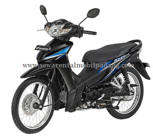 Sewa Motor Revo Palembang