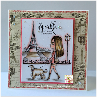 New Release Paris Collection Julia Spiri