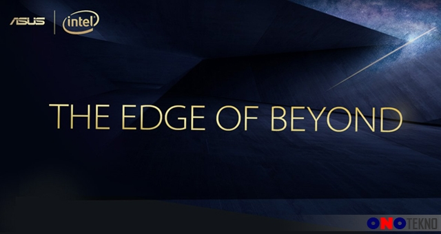 The Edge Of Beyond ASUS Computex 2017