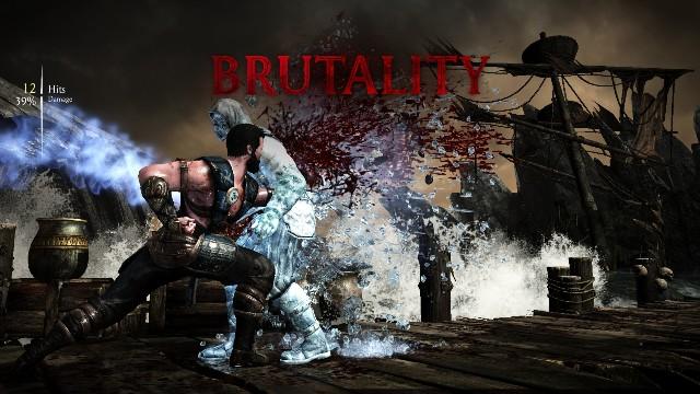 Download Mortal Kombat XL PC Games Gameplay