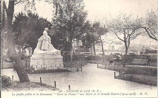 saint jean de luz 1920