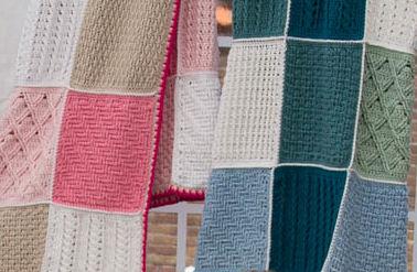 Knutsels Van Jolanda Cosy Woondekens Crochet Along