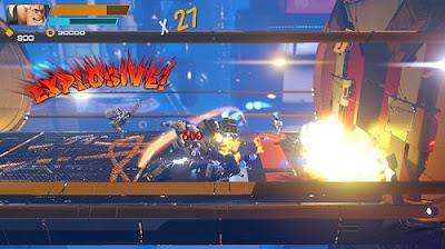 gameplay  لعبة ZHEROS