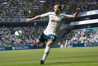FIFA 16 Free Download Full Version