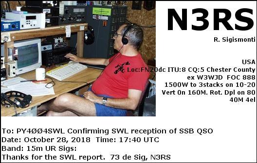 N3RS em sua bancada