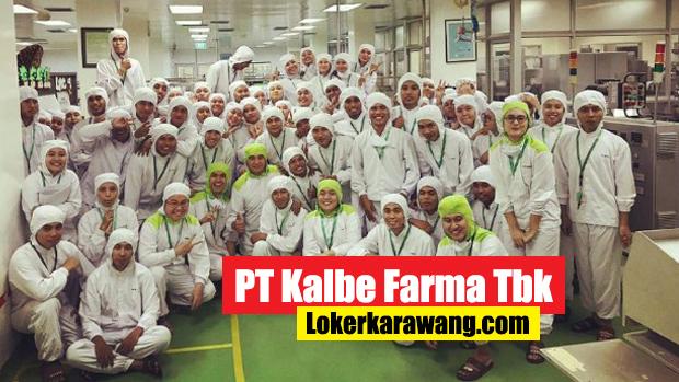PT Kalbe Farma Tbk Cikarang