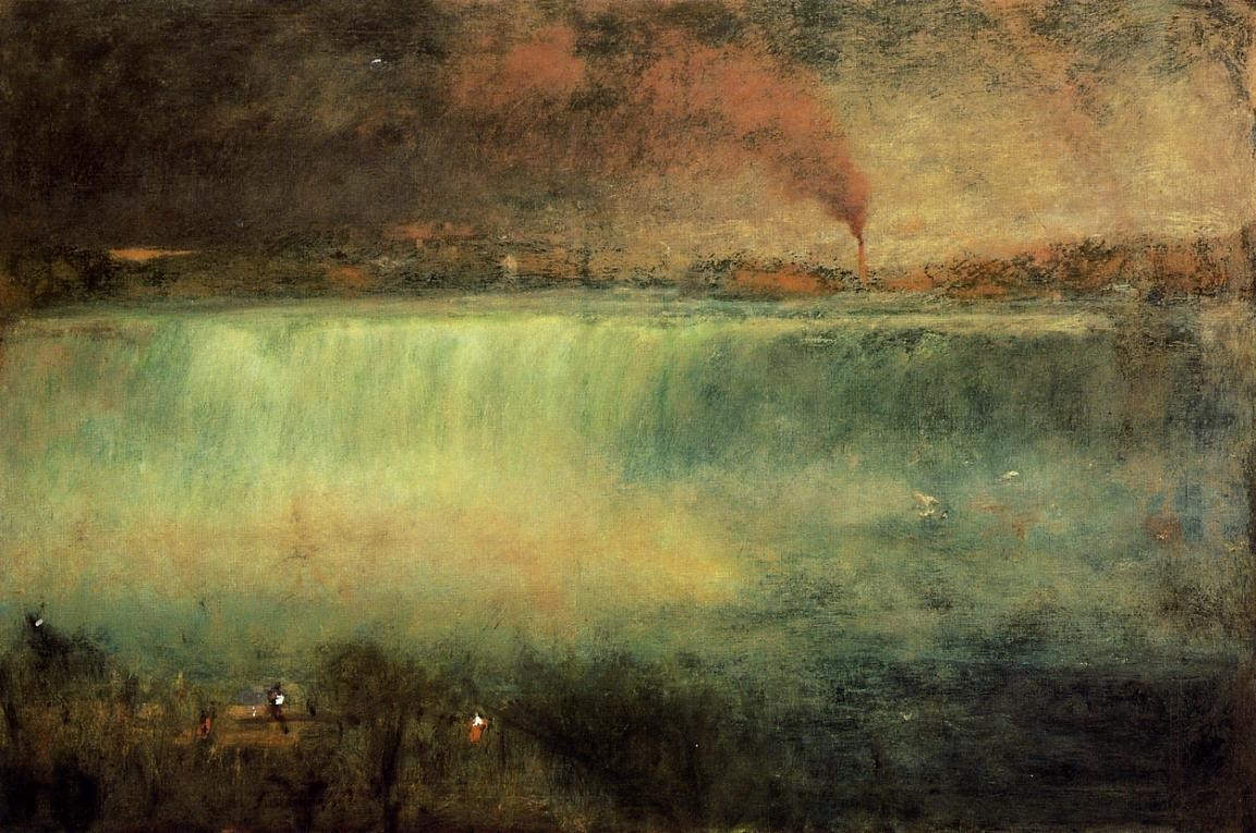 19th Century American Paintings George Inness Ctd