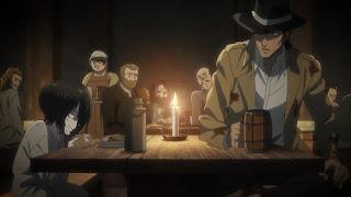 assistir - Shingeki no Kyojin Season 3 - Episódio 10 - online