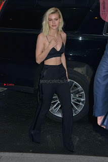 Nicola Peltz Arrives at the Wind River Screening  08 ~ Celebs.in Exclusive Celebrities Galleries