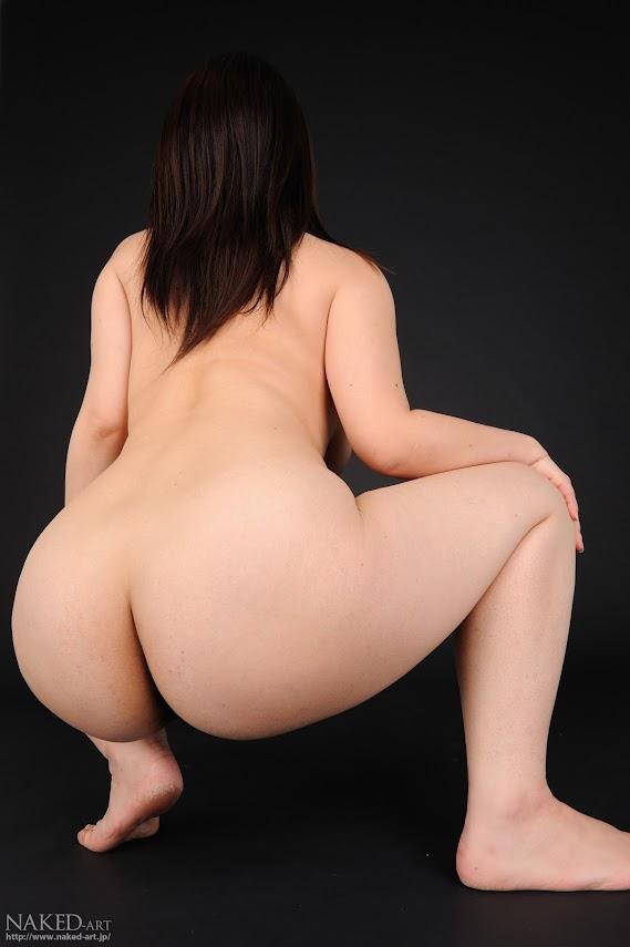 NakedArt-283 Naked-Art No.00283 Ayane 絢音