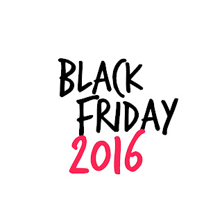 BLACK FRIDAY 2016 MAQUILLAJE Y COSMETICA
