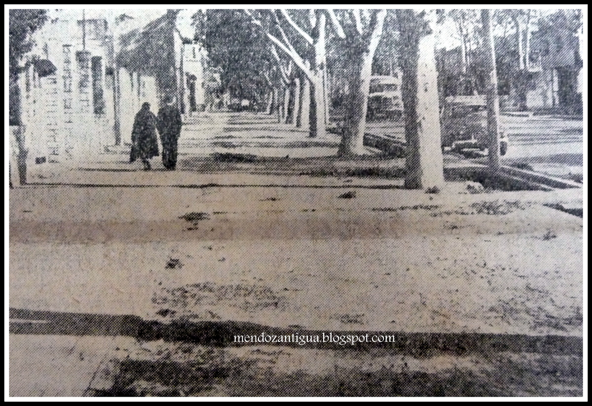 Calle aristides de villanueva agosto de 1966 fotos - El escondite calle villanueva ...