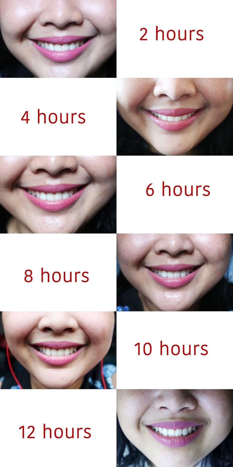 Srs Blog Maybelline Super Stay Matte Merk Lipstik Tahan