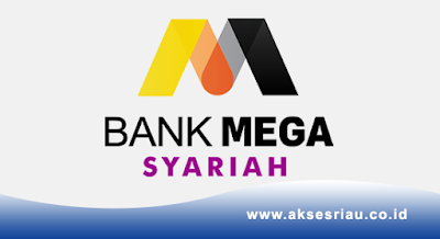Lowongan Bank Mega Syariah Pekanbaru Oktober 2017