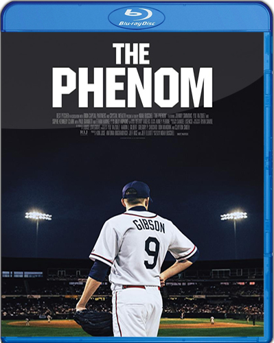 The Phenom [2016] [BD25] [Subtitulado]
