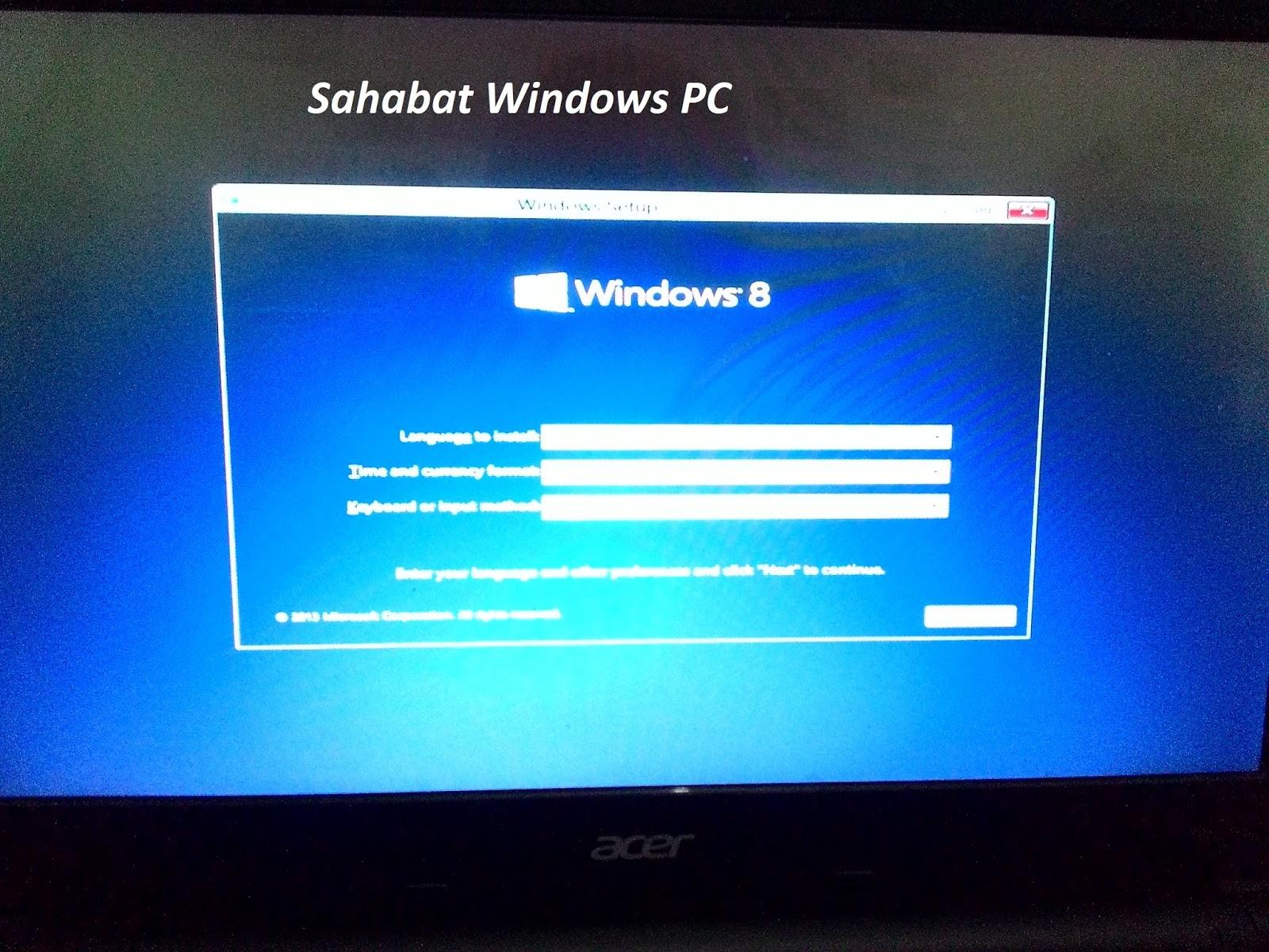 Sahabat Windows Pc Cara Mengatasi Touchpad Keyboard Tidak Muncul