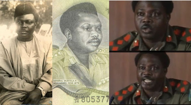 Image result for On this day, 13 February 1976, General Murtala Ramat Muhammed, Nigeria's then Head of State and Commander-in-Chief, was assassinated in Lagos,