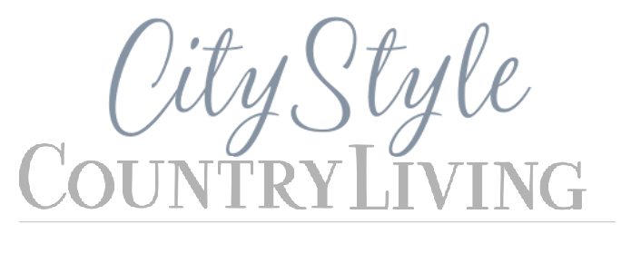 City Style Country Living