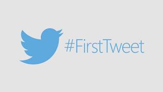 İlk Tweetinizi Görün: #FirstTweet