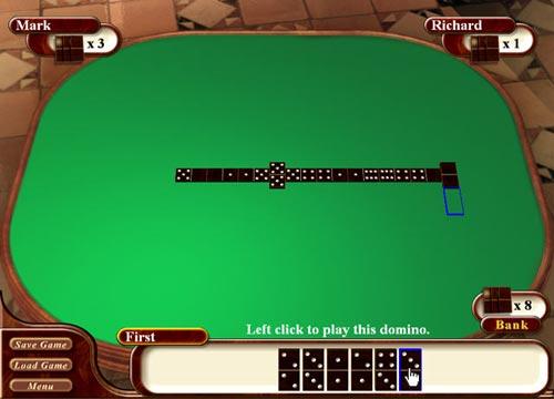 تحميل لعبة الدومينو Dominoes لعبة ذكاء خفيفة ومسلية للكمبيوتر والاب توب