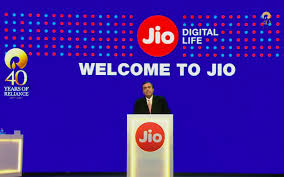 Jio Home TV eMBMS to provide HD Channels at Rs 400 Per Month
