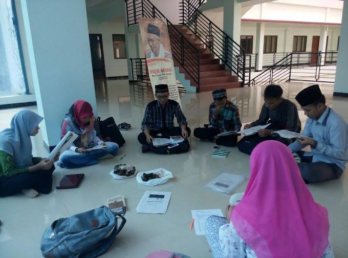 Fiqh Sosial Dalam Kaca Mata Kiai Sahal dan Kiai Ali Yafie