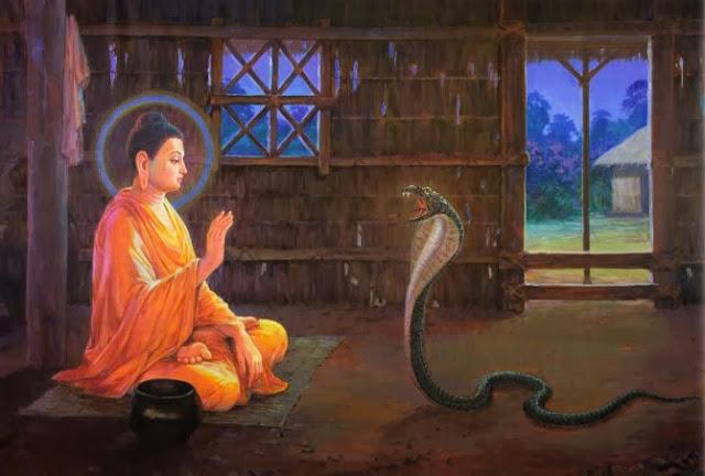 Đạo Phật Nguyên Thủy - Kinh Tăng Chi Bộ - Tu tập Từ tâm giải thoát