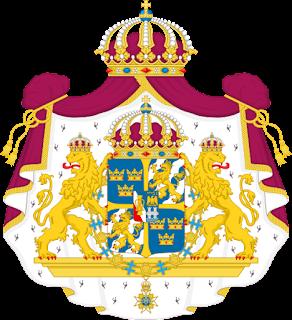 Profil Negara Swedia