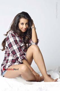 Actress Sanjjanaa Archana Galrani Latest Spicy Po Shoot Gallery in Denim Shorts  0002.jpg
