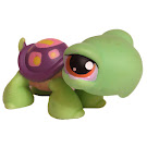 Littlest Pet Shop Multi Packs Turtle (#302) Pet