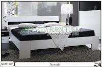 Tempat Tidur Modern Minimalis Nevada