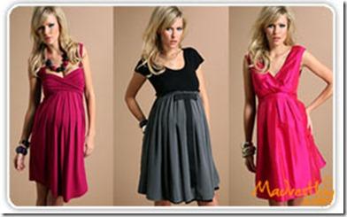 887e8e30c vestidos embarazadas chile
