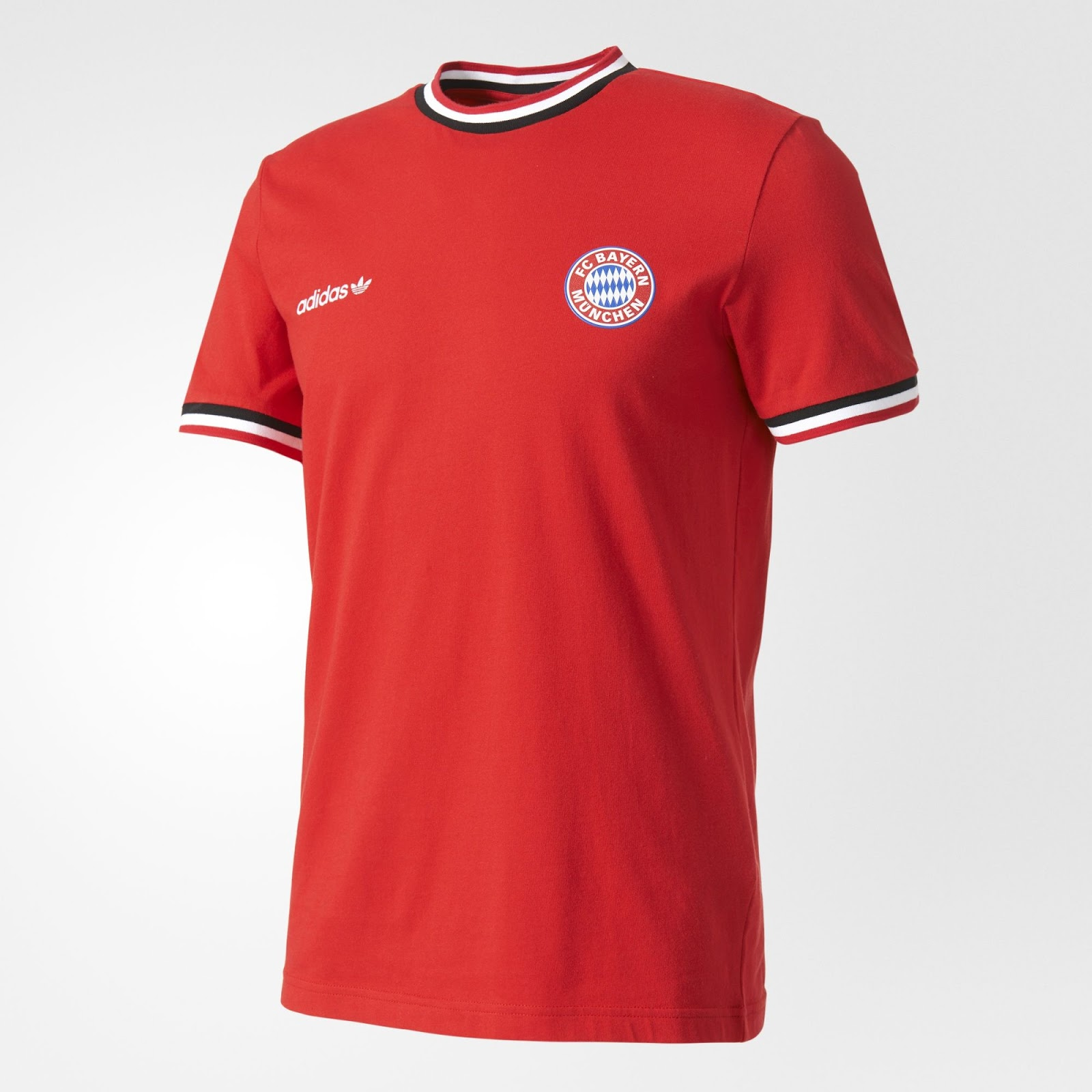 adidas originals bayern munich 2017 collection leaked. Black Bedroom Furniture Sets. Home Design Ideas