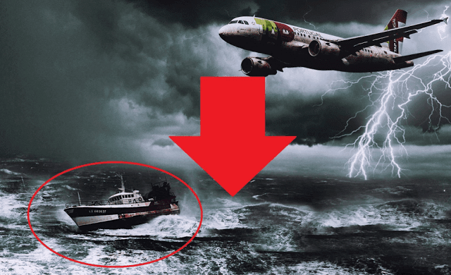 Setelah Hilang 9 Tahun di Segitiga Bermuda, Pria Ini Ungkap Sesuatu Yang Mengejutkan